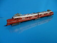 Marklin DL 800 Electric Double Locomotive Brown version 5 OVP