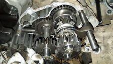 2002 - 2006 Kawasaki prairie 650 or 700 transmission gears complete assembled