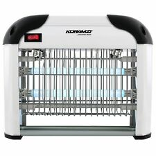 Electronic Indoor Exterminates Fly and Bug Zapper All Insect pest KORAMZI 12W