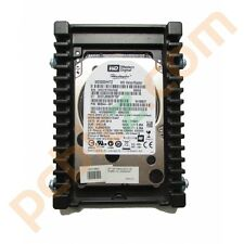 "Western Digital WD 5000 HHTZ 500GB 3.5"" SATA disco duro (con 3.5"" Ice Pack)"