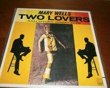 Mary Wells Two lovers  Reissue  LP Northern soul  MINT-