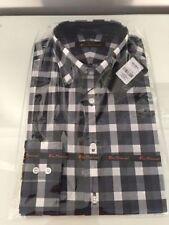 Ben Sherman Cotton Regular Single Cuff Formal Shirts for Men