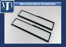 A102/ Mercedes W124 Limousine Staubfilter Pollen Filter Innenraum Filter Satz