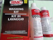 kit entretien nettoyant filtre a air auto moto quad bmc k&n   790057