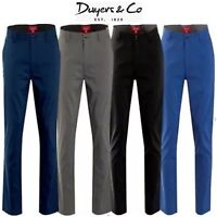 Dwyers & Co Golf  2018 Micro Tech Explorer Breathable Lightweight Trousers Pant