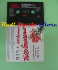 MC MINA Tutto sanremo 1987 italy LA CANZONE ITALIANA 1 no cd lp dvd vhs