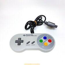 Super Famicom Controller SFC SNES Nintendo Official Authentic Very Good VG