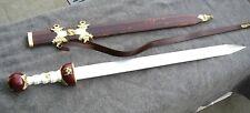 Gladiator Movie Prop Dreamworks Universal Official Replica Sword Roman Gladius