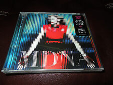MADONNA - MDNA - 2012 CD - CLEAN VERSION - 11 TRACKS