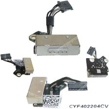 "Power DC Jack Board for MacBook Pro 15"" Retina A1398 (2012 2013 ) 820-3584-A"