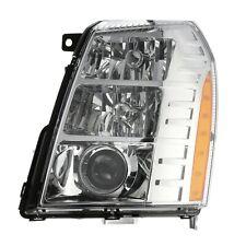 OEM NEW GM Left Driver Side Headlamp Assembly 2007-2009 Escalade ESV 19352127