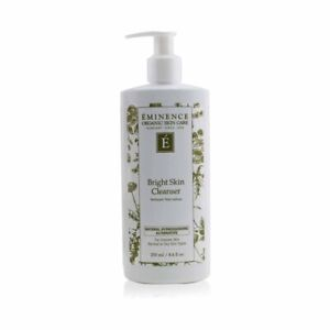 NEW Eminence Bright Skin Cleanser - For Normal to Dry Skin 250ml Womens Skin