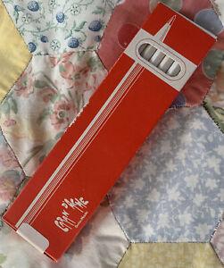 Caran D'ache Box 12 X Soft White Prismalo II 0888.001 NEW In BOX