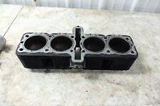 00 Suzuki GSF 1200 GSF1200 Bandit engine cylinders jugs