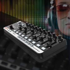 Durable Worlde EasyControl.9 USB 9 MIDI Control Group MIDI Controller V3T6