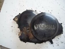 2008 YAMAHA BIG BEAR 400 4WD IRS CLUTCH COVER ENGINE CASE