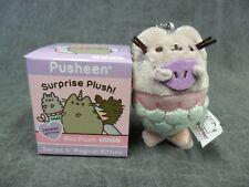 Gund NEW * Pusheen Blind Box - Mermaid * Series 6 Magical Kitties Mini Plush