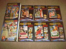 Forgotten Noir Collector's Box Set Series 2 + 3 Dvd Lot 15 Film Movie Collection