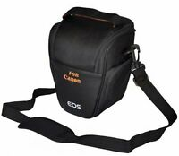 Ultralight Camera Case Bag for Canon Powershot  SX70 HS, EOS 4000D 2000D