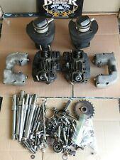 Harley Davidson Ironhead Sportster 1000 Rear Cylinder Head 16684-71  AMF
