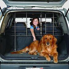 Dog Pet Gate Fence Barrier Door Safety Vehicle Car SUV Van Travel Cargo Animal