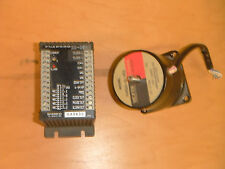RORZE MICRO STEP DRIVER with 5 Phase Stepper Motor (0191)