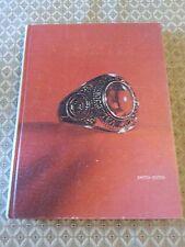 1970 Vallejo High School Centenial Yearbook (Item#H1)