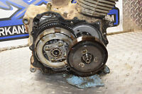 E2-3 LOWER ENGINE MOTOR CRANK 86 HONDA ATC 125 M TRX THREE WHEELER FREE SHIP
