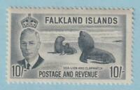 FALKLAND ISLANDS 119  MINT NEVER HINGED OG ** NO FAULTS EXTRA FINE!