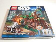 LEGO 7956 Star Wars Ewok Attack (Brand New & Sealed)