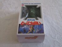 """Super7 MOTU Masters of the Universe Green Beast Man 2017 Power-Con Exclusive 4"""""""