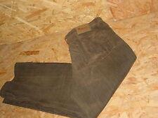 cordjeans/Jeans v.ALBERTO Gr.52(W36/L30/Gr.25) braun used Tim