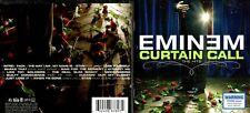 Eminem cd album - Curtain Call, The Hits