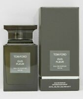 Tom Ford Oud Fleur EDP 3.4oz/100ml New In Box Sealed Authentic