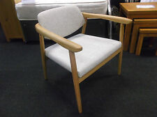 Oak Contemporary Chairs