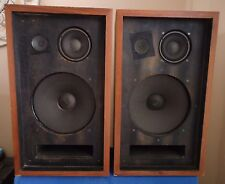 Pioneer CS-77 Speakers , See Video !