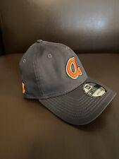 Atlanta Braves University of Auburn Co-branded Hat