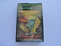 Arkham House One Winter In Eden HC/DJ First Edition