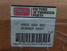 ~Discount Hvac~ 48Dg660001 - Carrier Burner Assembly Package for Package Unit