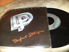 "DEEP PURPLE ""PERFECT STRANGERS/SON OF ALERIK"" 7"" UK"