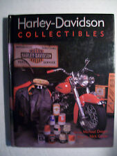 Vintage Harley-Davidson Collectibles Motorcycles Book