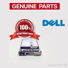 "Dell 500GB SAS Hard Drive 2.5"" Seagate ST9300603SS R610 R710 R910 R734K 0R734K"