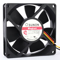 Original For Nidec B31257-16A 12038 120mm DC 24V 0.28A server inverter axial cooling fan