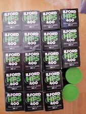 Ilford HP5 Plus - Black & white print film 135 (35 mm) ISO 400 36 exposures #15…