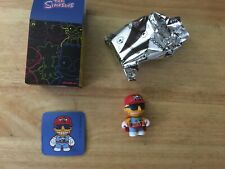 Kidrobot x Simpsons Series 1 - Duffman - 1/48 - Rare - Complete Figure with box
