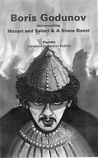 Boris Godunov and the Little Tragedies (Paperback or Softback)