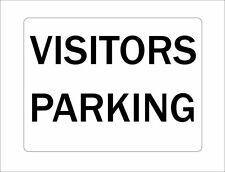 Unbranded Adhesive Decorative Outdoor Signs/Plaques