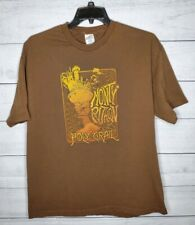 Men's AAA Monty Python And The Holy Grail XL T-Shirt