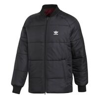 Adidas SST REVERSE JACKET DH5006 Nero mod. DH5006
