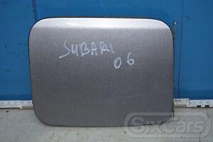 Subaru Impreza 2.0i Bj.06 Fuel Flap Fuel Lid Tank Lid Color 45A